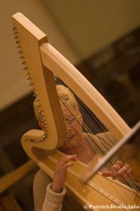 harpe-therapie